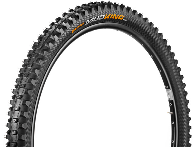 """Continental Mud King Tyre Apex 29"""" wire"""